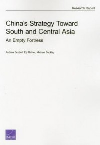 China's Strategy Toward South and Central Asia