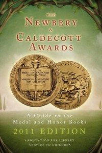 The Newbery and Caldecott Awards 2011