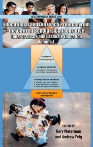 Educational and Outreach Projects from the Cottrell Scholars