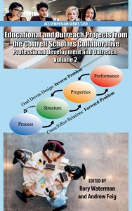 Educational and Outreach Projects from the Cottrell Scholars Collaborative