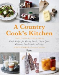 A Country Cook's Kitchen