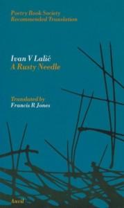 Rusty Needle