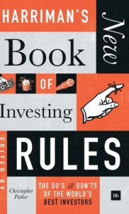 Harriman's New Book of Investing Rules