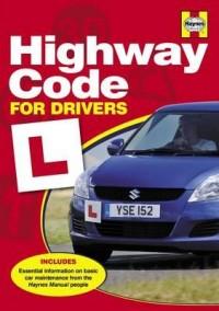 Haynes Highway Code for Drivers