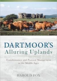 Dartmoor's Alluring Uplands