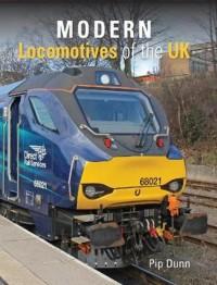 Modern Locomotives of the UK