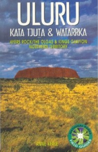 Uluru - Kata Tjuta and Watarrka