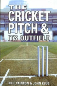 Cricket Pitch and Its Outfield