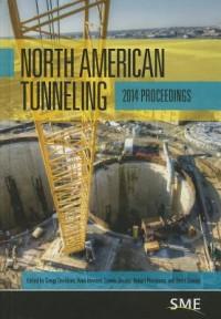 North American Tunneling Proceedings 2014