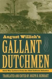 August Willich's Gallant Dutchmen