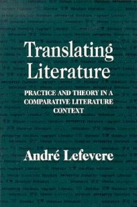 Translating Literature