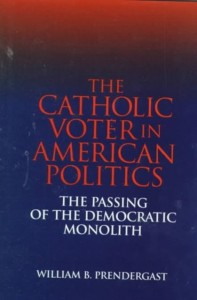 The Catholic Voter in American Politics