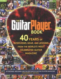 The Guitar Player Book