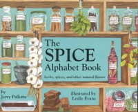 The Yummy Alphabet Book