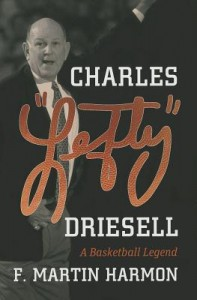 Charles Lefty Driesell