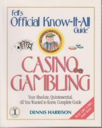 Fell's Casino Gambling