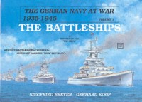 German Navy at War, 1935-45