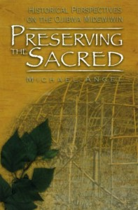 Preserving the Sacred
