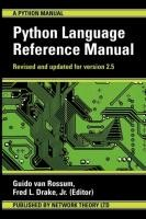 The Python Language Reference Manual
