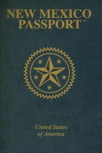 New Mexico Passport