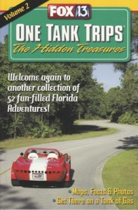 One Tank Trips, Volume 2