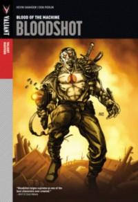 Valiant Masters: Bloodshot 1