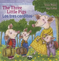 The Three Little Pigs / Los Tres Cerditos