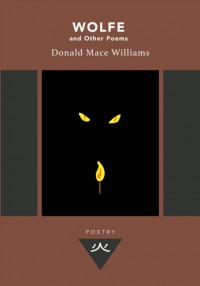 Wolfe and Other Poems