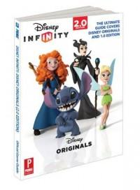 Disney Infinity Originals