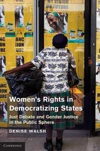 Women's Rights in Democratizing States
