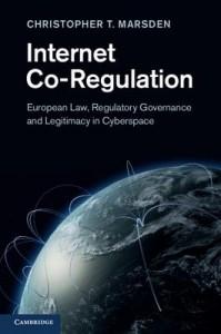 Internet Co-Regulation