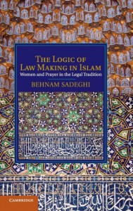 The Logic of Law-Making in Islam