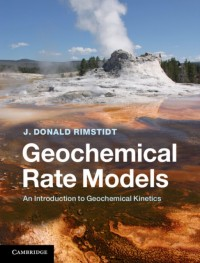 Geochemical Rate Models