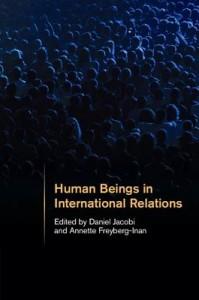 Human Beings in International Relations