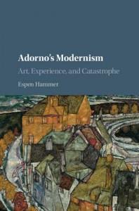 Adorno's Modernism