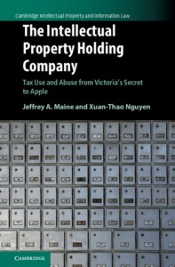 The Intellectual Property Holding Company