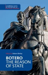 Botero: The Reason of State