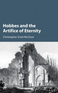 Hobbes and the Artifice of Eternity