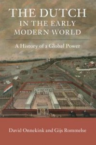 The Dutch in the Early Modern World