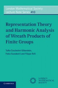 Representation Theory and Harmonic Analysis of Wreath Produc