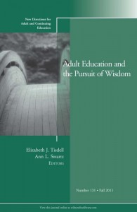 Adult Education and the Pursuit of Wisdom