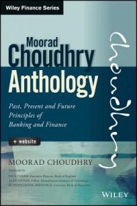 Moorad Choudhry Anthology
