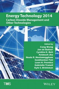 Energy Technology 2014