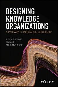 Designing Knowledge Organizations