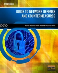 Guide to Network Defense and Countermeasures, International Edition