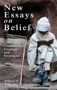 New Essays on Belief