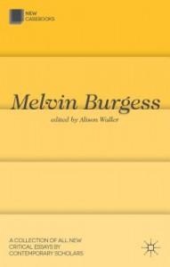 Melvin Burgess