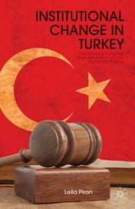 Institutional Change in Turkey
