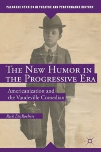 The New Humor in the Progressive Era