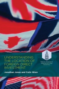 Understanding the Location of Foreign Direct Investment
